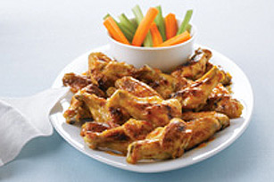 Ultimate Chicken Wings