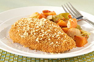 Harvest Chicken & Vegetable Bake Image 1