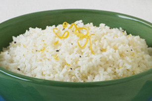 Lemon-Pepper Rice