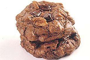 Biscuits aux morceaux de chocolat BAKER'S dans un seul bol Image 1