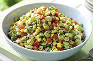 Salade succotash à l'ancienne Image 1