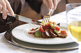 Bifteck à la mexicaine Image 1