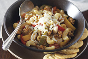 Easy Italian Stew Image 1