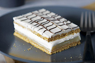 Graham Wafer Mille-Feuilles Image 1
