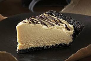 Tarte au beurre d'arachide et au chocolat