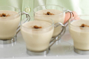 Charlotte Champoux's Coffee Mousse Image 1