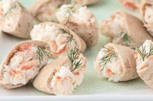 Délices épicées au crabe Image 1