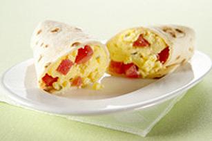 Burrito pas piqué des vers Image 1