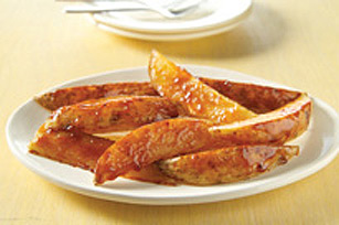 Sweet & Smoky Potato Wedges