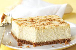 Gâteau au fromage au citron