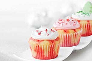 Poke Cupcakes Image 1