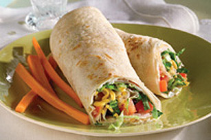 Turkey Wrap-Up Image 1