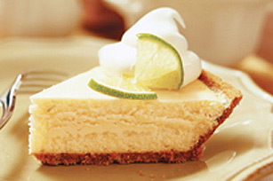 PHILADELPHIA Key Lime Cheesecake Pie Image 1