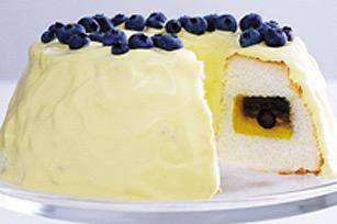 Gâteau trésor caché Image 1