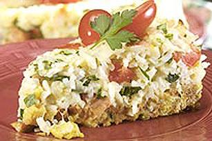 Tourtes au riz faciles Image 1