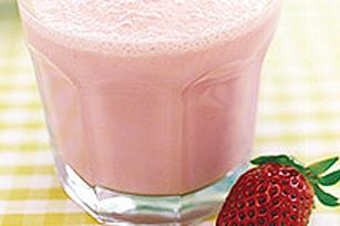 Fruity Dessert Shakes