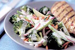 Salades d'accompagnement sensationnelles Image 1