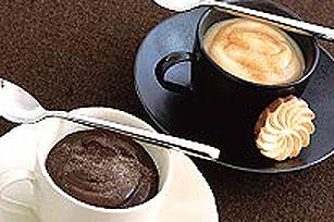 Pudding Café