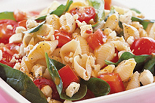 One-Pot Primavera Pastas Image 1
