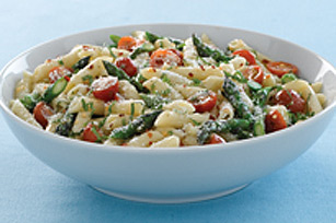 Fire and Ice Pasta Salads