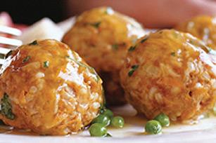 Porcupine Meatballs Image 1
