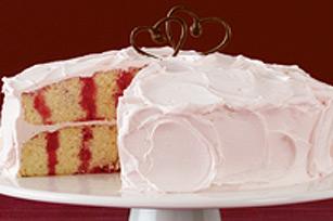 JELL-O Poke Cake