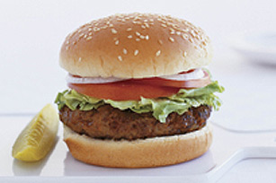 Beyond Basic Burgers