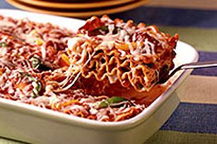 Lasagnes simples pour tous les jours Image 1