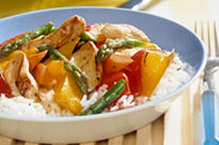 All-in-One BBQ Stir-Fries Image 1