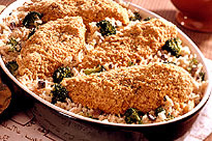 Repas de riz faciles pour tous les jours Image 1
