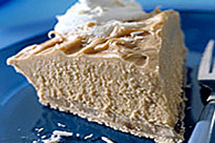 No-Bake Peanut Butter Pies