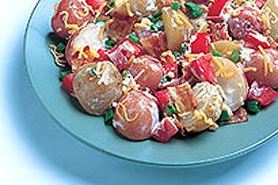 repas salades de pommes de terre parfaites kraft canada. Black Bedroom Furniture Sets. Home Design Ideas