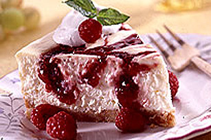 Simply Heavenly Cheesecake Image 1