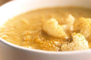 Soupes-crèmes minceur Image 1