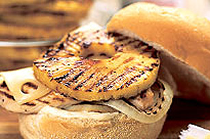 Grilled Summer Sandwiches Image 1