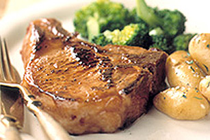 Quick 'N' Easy Pork Chop Dinners Image 1