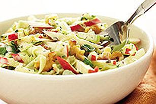 Salade croquante aux pommes Image 1