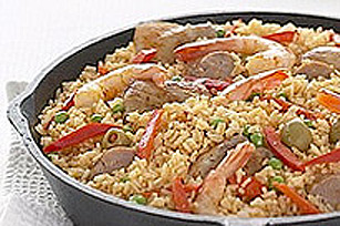 One Pot Rice Dinners 3