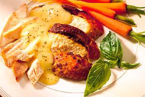 roasted-pesto-chicken-148157 Image 1