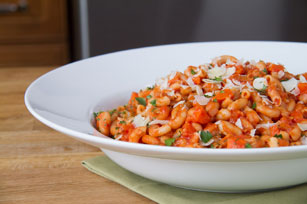 Simple Pasta e Fagioli Image 1