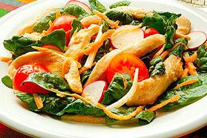 stir-fried-chicken-salad-148212 Image 1