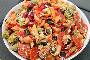 Tuscan House Italian Pasta Salad Image 1