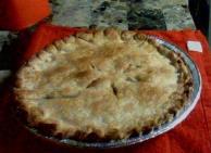 RITZ Mock Apple Pie Image 2