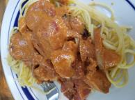 Spicy Chipotle-Chicken Pasta Image 2