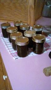 MCP® Mulberry Jam Image 2