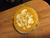 PHILADELPHIA 3-STEP Pumpkin Cheesecake Image 3