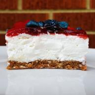 Cherry Cheesecake Image 2