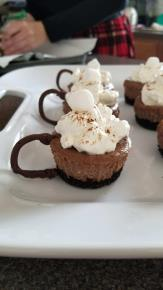 hot-cocoa-cheesecake-minis-210747 Image 1