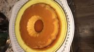 Flan de Queso - Cream Cheese Flan Image 3