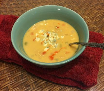 buffalo-chicken-soup-393703 Image 1